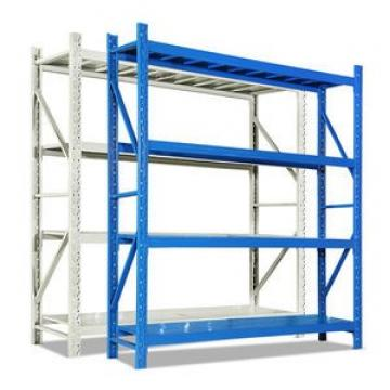 Steel Rivet Shelving and Racking Heavy Duty Shelving System
