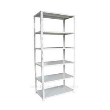 Customized metal medium duty warehouse storage shelving rack