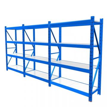 industrial fabric rolls warehouse pallet racks for storage with cheap price