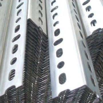 Aluminum Extrusion 6061 T6 Angle Square Flat Bars Supplier