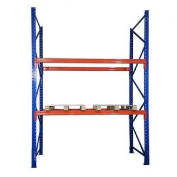 Heavy Warehouse Rack Metal Pallet Rack Commercial Warehouse Shelving