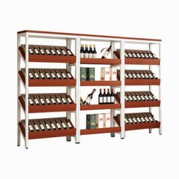 4 Layers Chrome Utility Storage Wire Shelving