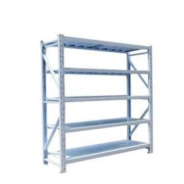 Widely Used in Packing And Transportation Warehouse Fabric Roll Stacking Rack