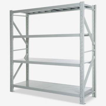 Maxrac custom metal shelf warehouse storage iron rack medium duty steel shelving