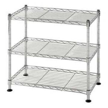Guiding Kitchen cabinet pull out dish rack 4 sides dish rack pantry organizer