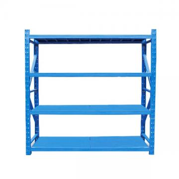 Mezzanine Metal Floor Rack for Warehouse Storage Display