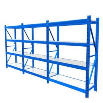 5 Layer Adjustable Metal Shelf With Heavy Duty Boltless Shelf And Storage Rack