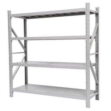 Good Quality Free Design Fabric warehouse storage heavy duty Racks shelf