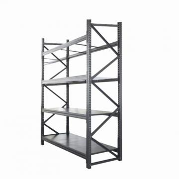 2018 the most popular and great discount of supermarket grocery shelf wire mesh shelf display rack