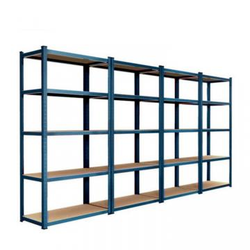 2019 Home Storage US style metal Heavy Duty Rivet Shelving