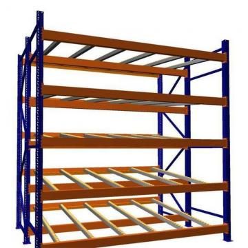 5 Tiers Heavy Duty Metal Rack Storage Shelf (MR015B)