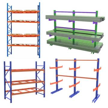 large industrial shelving adjustable pallet racking and steel storage systems