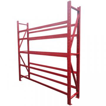 Heavy duty 4T per layer metal selective pallet rack shelving racking