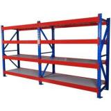 High Density Mobile Racking/painting storage rack for heavy duty racks