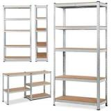 NEW display warehouse factory storage racks