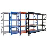 Warehouse Storage Steel Pallet Stackable Metal Pallet Assembly/Pallet Rack