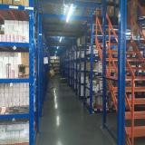 Angle Iron Shelving Shop Racks And Shelves Light Duty Shelf