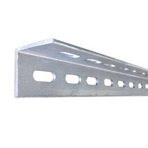 Best Quality Factory Price Galvanized Steel Angle Bar #1 image