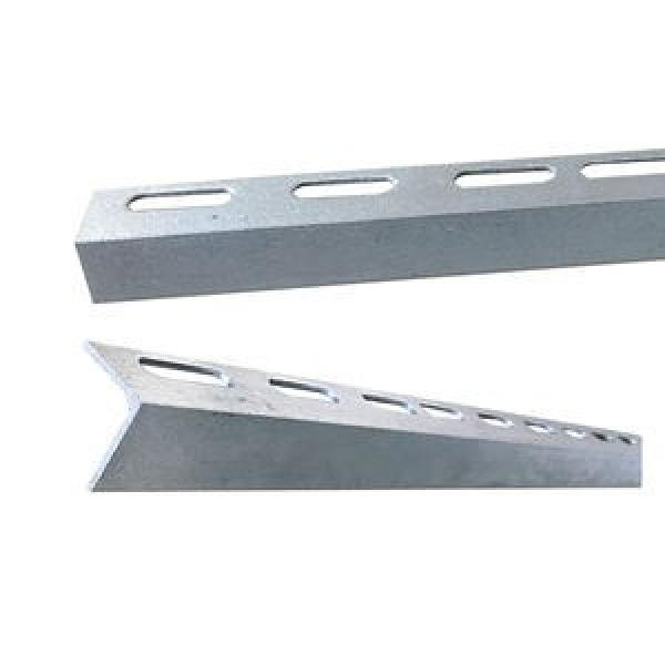 Best Quality Factory Price Galvanized Steel Angle Bar #2 image