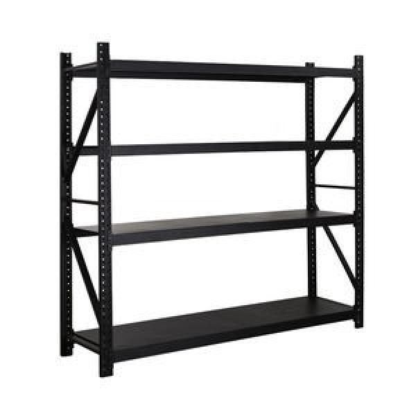 Ajustbale Use Q235 Steel Metal Drive In Pallet Racking System #1 image