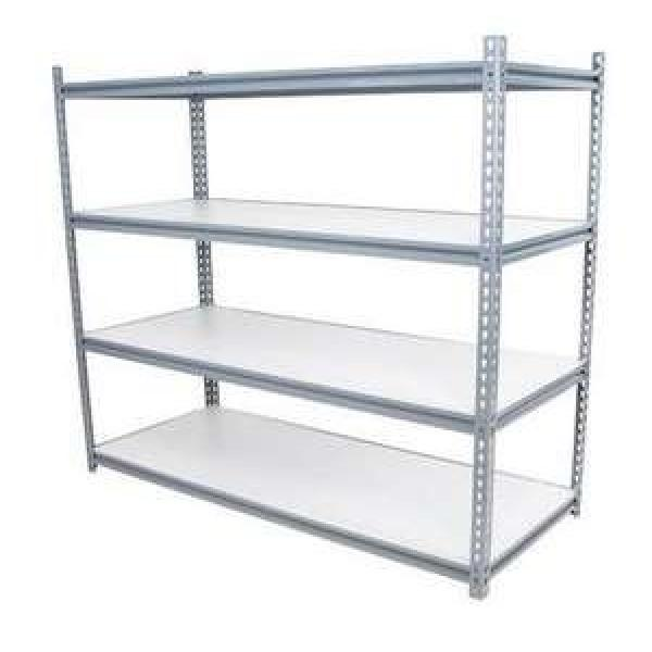 5 Layer Adjustable Metal Shelf With Heavy Duty Boltless Shelf And Storage Rack #2 image