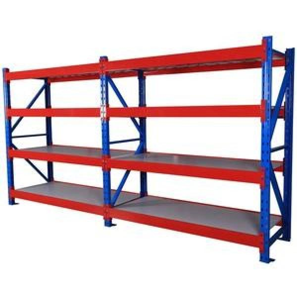 High Density Mobile Racking/painting storage rack for heavy duty racks #1 image