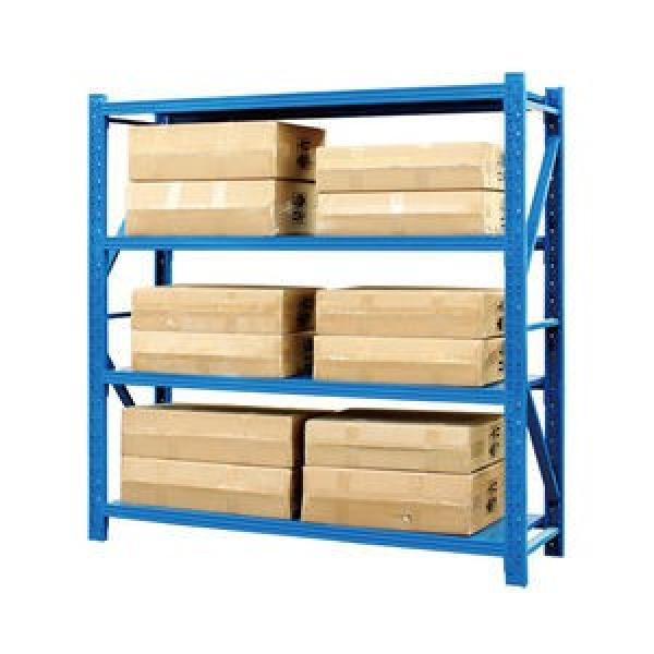 AS4084 ISO9001 Industrial Shelving Rack Units #1 image
