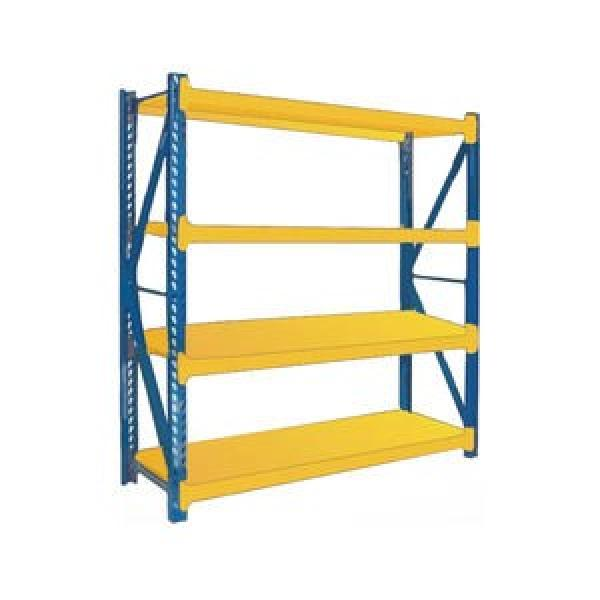 AS4084 ISO9001 Industrial Shelving Rack Units #3 image