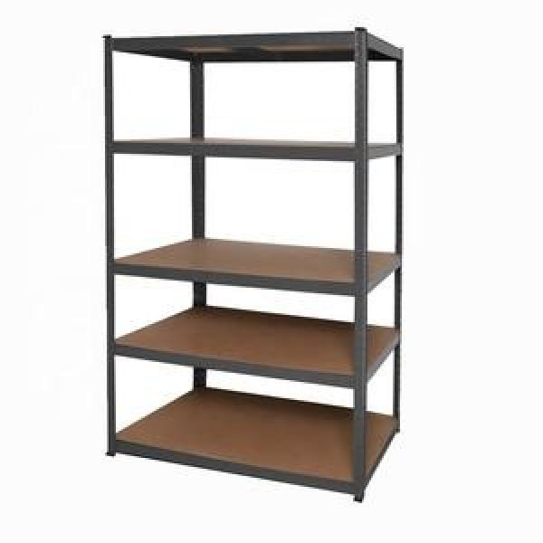 bottom price China supplier steel shelving units for garage #1 image