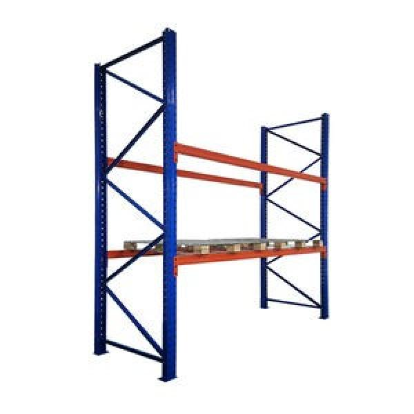 durable 5 tier heavy duty metal shelving storage shelving system #1 image