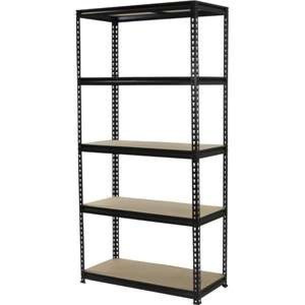 heavy duty metal shelving rack industrial shelving #2 image