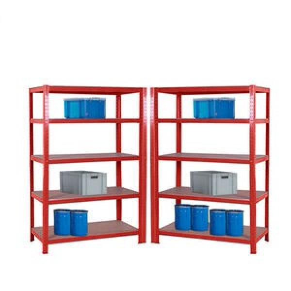 Heavy Duty Double Deep Pallet Racking System for Industrial Storage #1 image