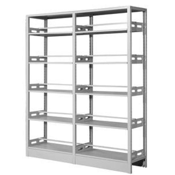 Heavy Duty Double Deep Pallet Racking System for Industrial Storage #3 image