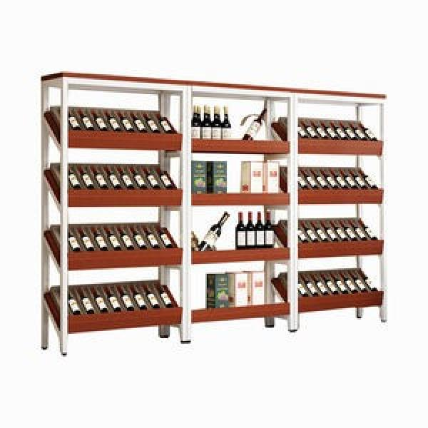 4 Layers Chrome Utility Storage Wire Shelving #3 image