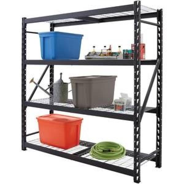 Maxrac CE AS4084 Certificated industrial storage racking warehouse storage iron rack #1 image