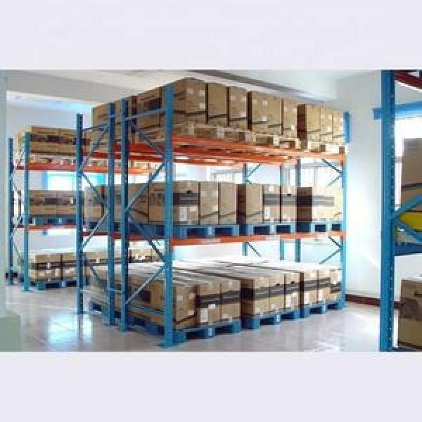 Maxrac CE AS4084 Certificated industrial storage racking warehouse storage iron rack #2 image
