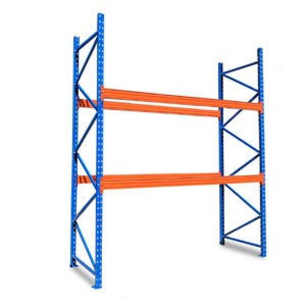 Maxrac CE AS4084 Certificated industrial storage racking warehouse storage iron rack #3 image