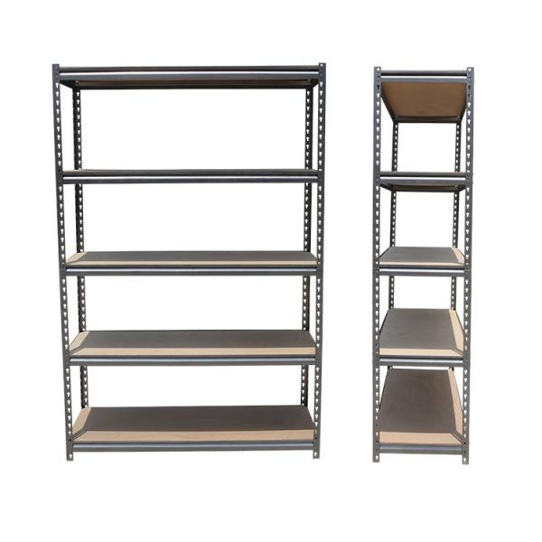 Warehouse Stainless steel commercial shelving heavy duty metal shelving #1 image