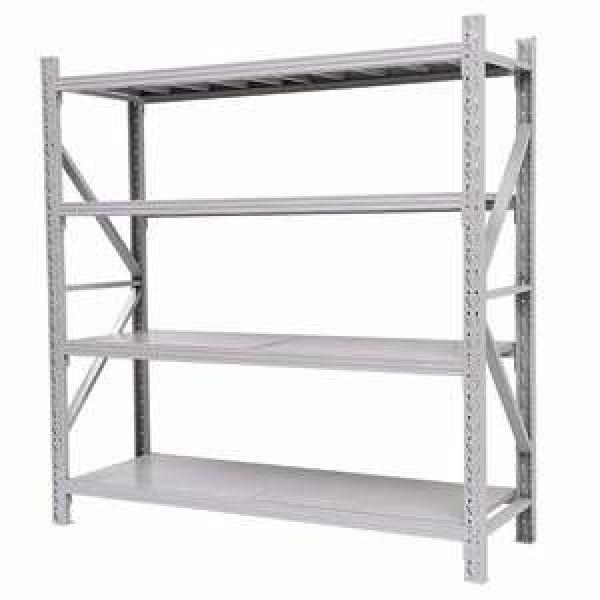 Light duty warehouse racking system shelving for boxes storage #2 image