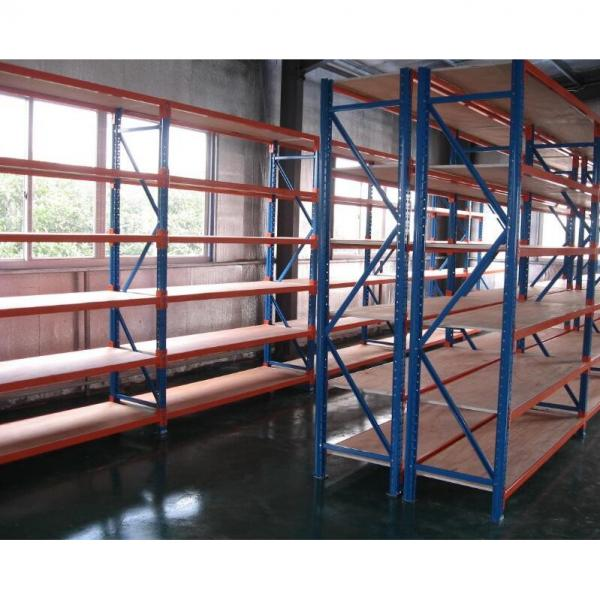 heavy duty metal industrial shelf steel shelving units #2 image