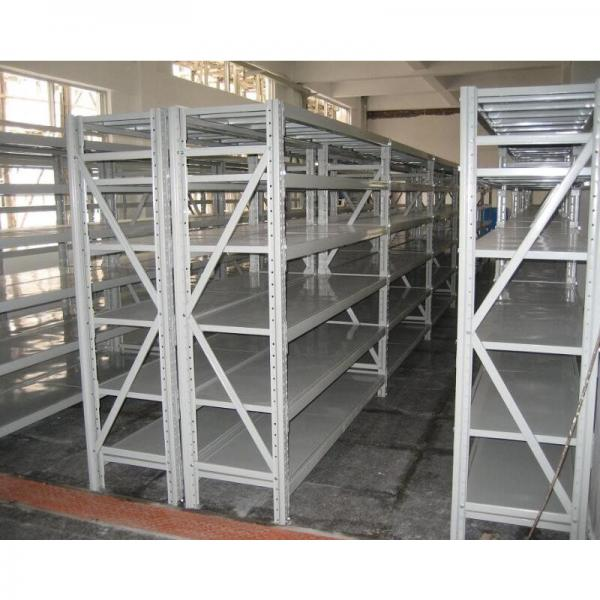 Customized Light Duty Racking for Home Garage Adjustable Supermarket display racking and shelving #2 image
