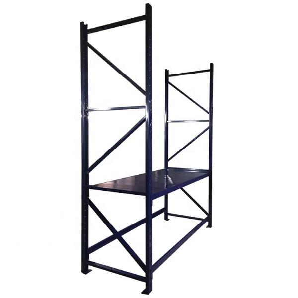 Drive In Rack System brand new shelving from european manufacturer #2 image
