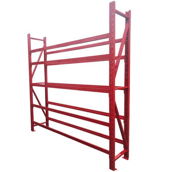 Drive In Rack System brand new shelving from european manufacturer #1 image